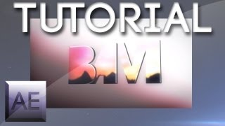 Dynamic 3D Reflection in After Effects Tutorial