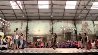 Dance academy - temporada 3 - episodio 10 | LEGENDADO