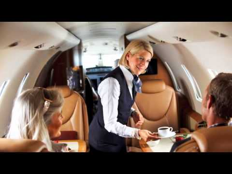 Lufthansa Private Jet e First Class