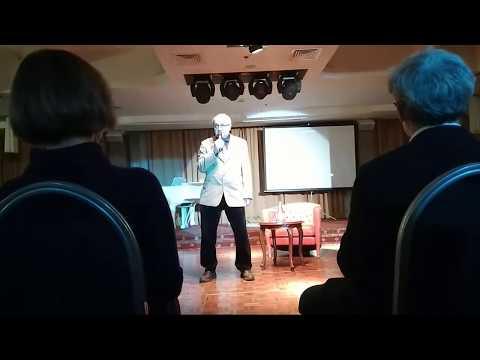Торжественный прием II Международного скрипичного фестиваля «Ауэр. Наследие» в отеле «Амбассадор»