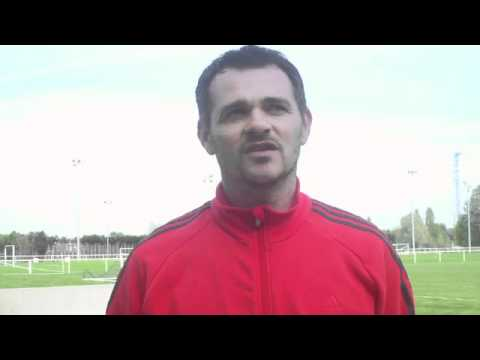 Interview de Willy Sagnol
