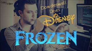 Let It Go (Disney's Frozen) | Trumpet Version