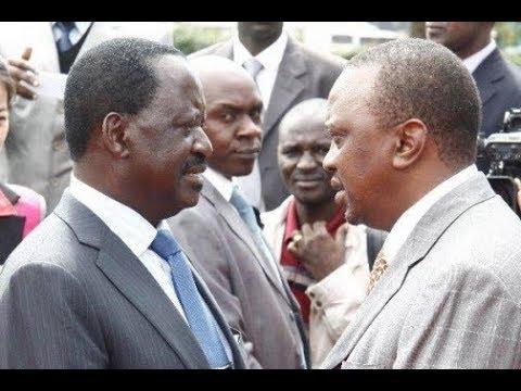 Habari TBC 1: Kampeni za Uchaguzi Mkuu Kenya Zafungwa, Ni Uhuru Kenyata vs Raila Odinga