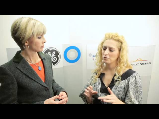 COUNTDOWN TO DAVOS: Top 10 Hub Culture Interviews of the last decade in Davos: 2012.  SuperBetter Founder Jane McGonigal
