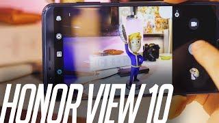 [18:9!] Обзор Honor View 10