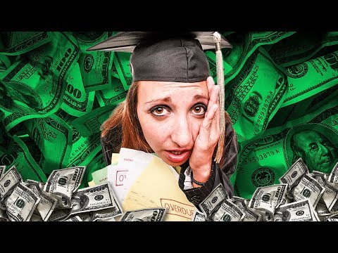 Rising Student Loan Debt Is Wrecking The Economy