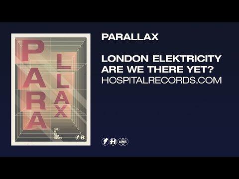 London Elektricity - Parallax (Official Video)
