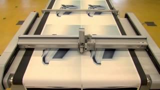 Cutting banner jobs longer than the Cutter