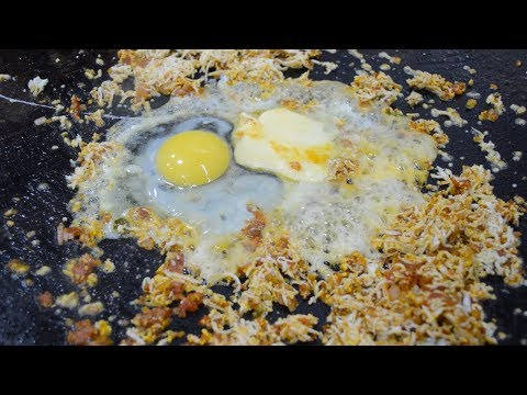 EGG KING of India | 100 Kinds of EGG DISHES | Egg Maggi Noodles | Indian Street Food