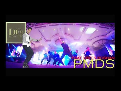 PMDS | DC tex | Feat.Hrithik Roshan
