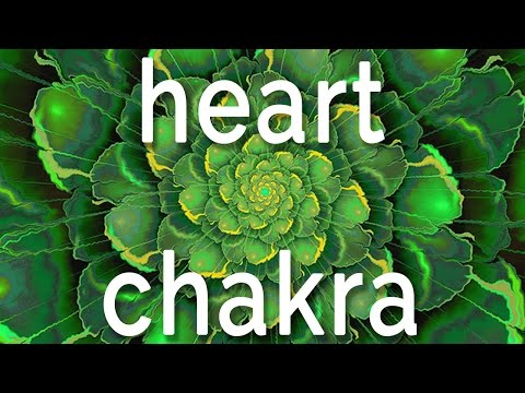 Sleep Chakra Meditation Music | Heart Chakra Opening & Healing Music | Deep Sleep Meditation Music