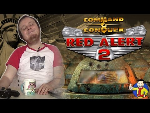 alert red настроить для 2 как по сети игры