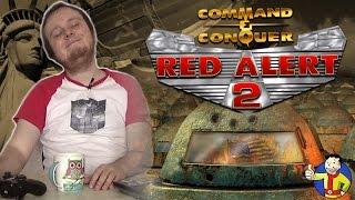 Обзор Command & Conquer: Red Alert 2 - стратегия на все времена