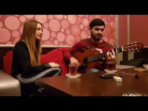 Düşün məni Seva Seli Agayeva ft Niyaz music (ekskluziv)2018