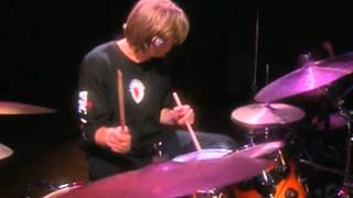 DRUM CLINIC JAZZ: Tommy Igoe: Jazz Swing Grooves