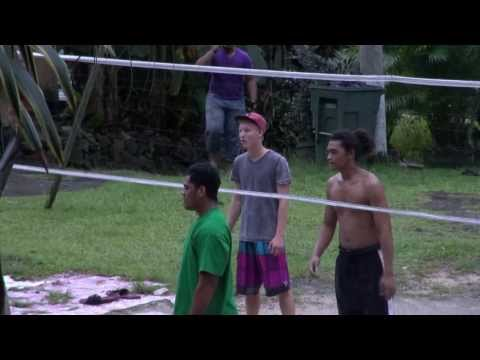 American Samoa Tourist Highlights