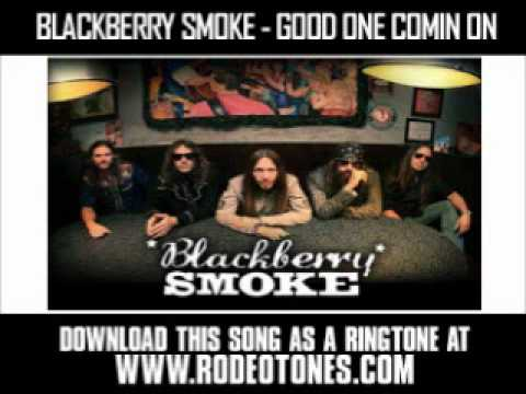 Blackberry Smoke -  Good One Comin On [ New Video + Lyrics + Download ]