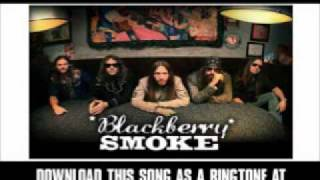 Blackberry Smoke -  Good One Comin On [ New Video + Lyrics + Download ]
