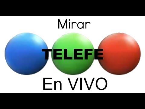Image Result For Mirar En Vivo Y En Directo Telefe