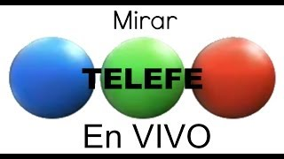 Como Mirar TELEFE en Vivo
