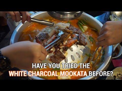 Mookata Katong: Traditional Thai BBQ