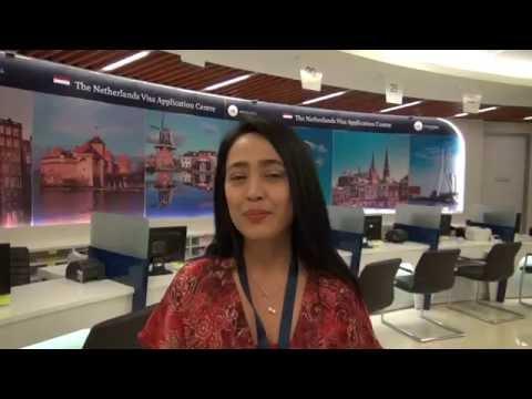 Proses baru pembuatan Visa Schengen di Dubes Belanda (VFS Global)