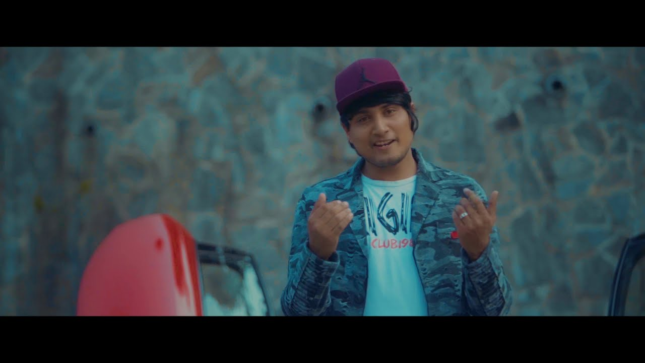 Dileepa Saranga - Yanawanam Oba Yanna (යනවානම් ඔබ යන්න)Official Music Video | New Sinhala Songs 2019