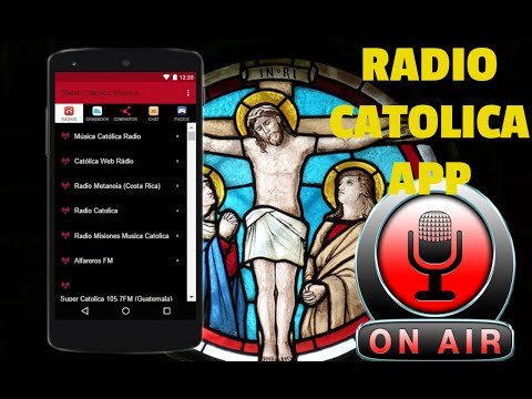 Radios Catolicas  Musica Catolica