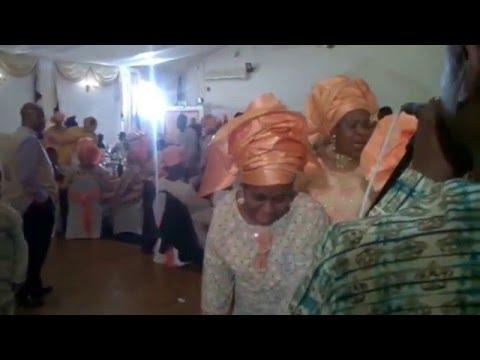 Funke Comfort Alabi Birthday Celebration +447578979435, +447410900682.