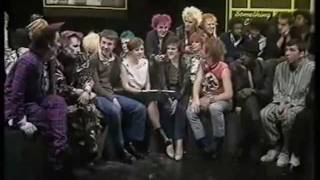 Boy George Interview 1979 on 'Something Else' BBC2 - RARE