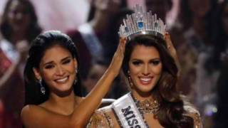 Miss Universe & Miss USA Theme 2016 - Crowning Background Music