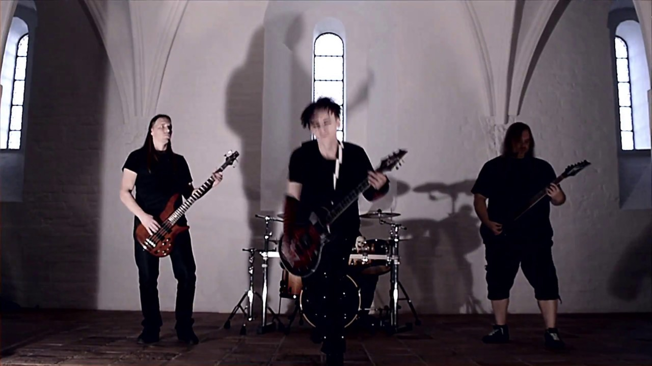 D.O.L - Hurt (Nine Inch Nails/Johnny Cash metal cover) - YouTube