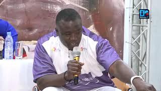 Papa Sow brise Le silence et repond à Moustapha Gueye