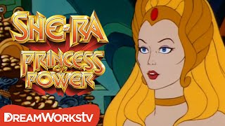 She-Ra Protects a Village | SHE-RA: PRINCESS OF POWER
