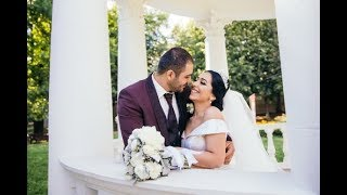 2018 08 08 Свадьба Вачагана и Моники