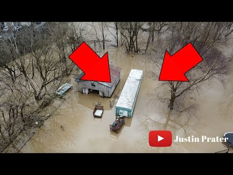 Eastern Kentucky Flooding | Pikeville and Prestonsburg | February 2018