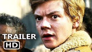 MAZE RUNNER 3 All the CLIPS (2018) Dylan O'Brien, Kaya Scodelario Sci-Fi Movie HD