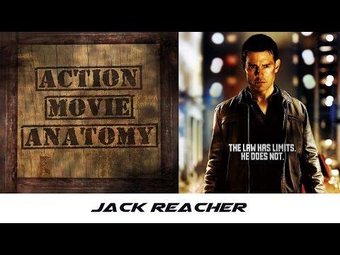 Jack Reacher (2012) Review | Action Movie Anatomy