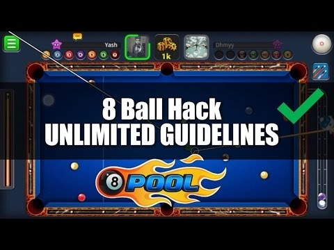 8 Ball Pool By Miniclip HACK Without Root (Android / IOS ...