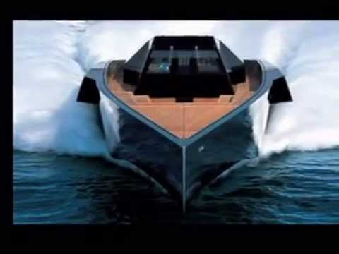 wally hermes yachts