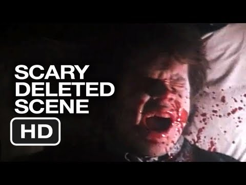 Scariest Jacob's Ladder Deleted  1990 HD Movie