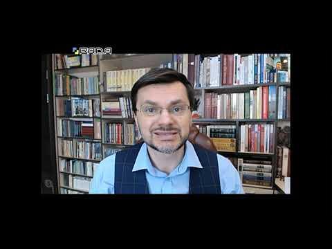RadaTVchannel: #політикаUA 03.06.2020 Олексій Дорошенко