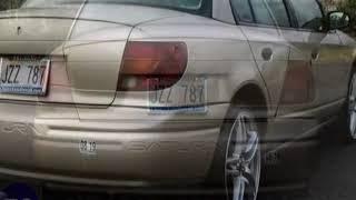 2002 Saturn SL SL1 Automatic Sedan - HONOLULU, HI