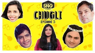 Why Do We Love Cringe? - SnG Chugli - Ep 05