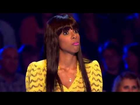 X Factor UK - Season 8 (2011) - Episode 03 - Audition At London And Glasgow