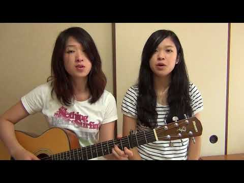 Beautiful girl play guitar and sing Old Boy 2003 (올드보이)