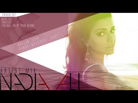 Nadia Ali - Artist Mix