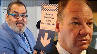 Video: MSA responde por cuestionamientos al voto electrónico en el programa de Lanata