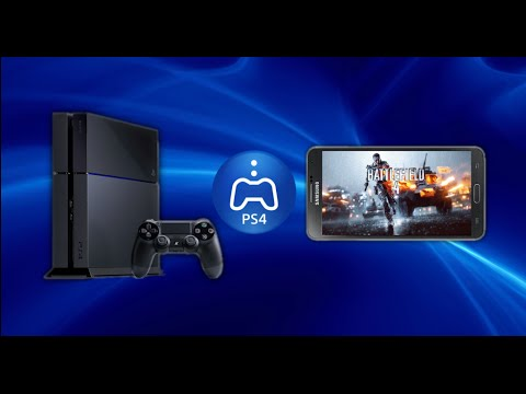 Remote Play Ps4 Android скачать - фото 4