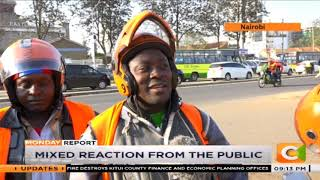 Mixed reaction from the public on dams scandal arrests